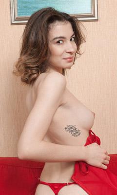 Czarina Xxx
