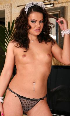 Pamela Pornstar