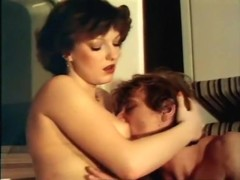 Horny vintage adult movie from the Golden Epoch