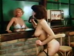 Fabulous classic sex scene from the Golden Epoch