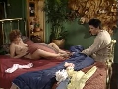 Best vintage porn scene from the Golden Age