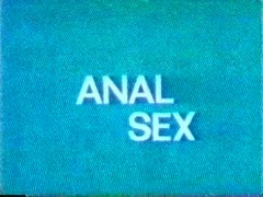 Horny vintage xxx movie from the Golden Period