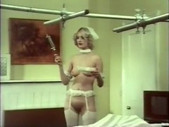 Amazing vintage porn clip from the Golden Century