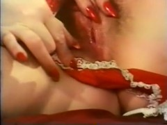 Exotic classic sex movie from the Golden Era