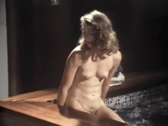 Exotic classic porn movie from the Golden Century