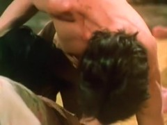 Horny classic sex movie from the Golden Era