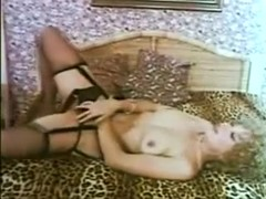 Retro Interracial 081