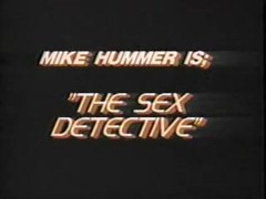 the sex detective