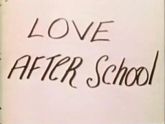Love After School - 1974