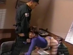 Horny classic sex scene from the Golden Era