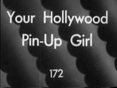 Your Hollywood Pin-up Girl 172