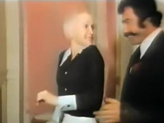 Fabulous classic porn movie from the Golden Century