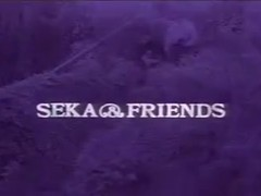 Seka and Friends