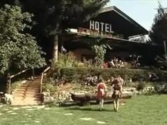 Eva Gross - Urlaubsgrusse aus dem Unterhoschen (1973)
