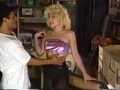 Vintage - Sex In The Garage