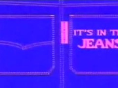 It's in the the Jeans - 1990