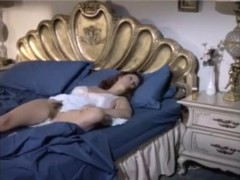 Kay Parker wanders for cock