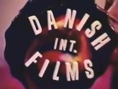 Vintage Danish Loop - Virginia Winters