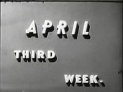 April Third Week Pin-up movie