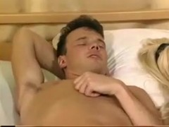 Sweet milf & man with guy have a wonderful sex!