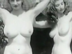 A1NYC 1940 girls  Mature sex video