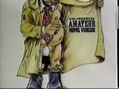Mr. Peepers Amateur Home Videos 12 - 1991