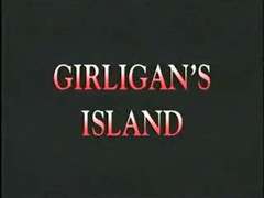 Girligan Island part 1 # -by sabinchen-is-back