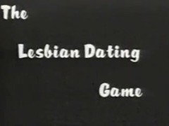 Lesbian Dating Game (1993)