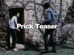 PRICK TEASER