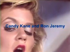 Candy Kane and Ron Jeremy