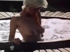 Horny classic porn scene from the Golden Era