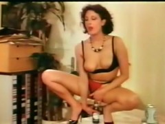 Exotic classic sex movie from the Golden Century