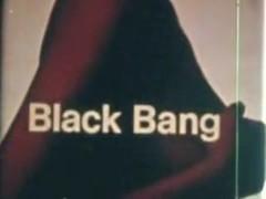 Black bang