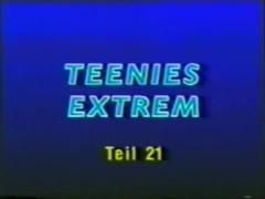 Teenies Extrem 21