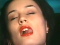 Amazing vintage porn clip from the Golden Age