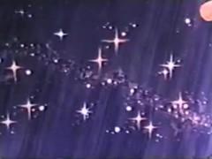 vintage 70s german - Freunde der Nacht - cc79