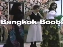 Bangkok Boobs (Classic) 1970's (Danish)