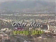 Older Men with Young Girls - 1985
