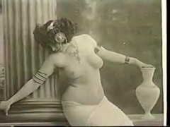 Horny classic porn video from the Golden Period
