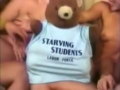 Joanna Storm, Nikki Charm, Tami Lee Curtis