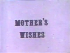 Vintage - woman's Wishes (1971) part 1 of 2