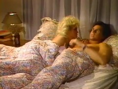 Peter North and Amber Lynn