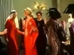 Dominique St Clair- L Hotesse voyage sans culottes (Gr-2)