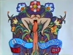 Petites Culottes de la Revolution (1989) FULL VINTAGE MOVIE