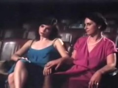 Horny vintage sex movie from the Golden Century