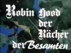Robinod Der Raecher Der Besamten - retro movie