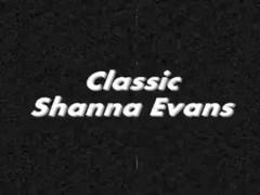 shanna evans vintage pics nackt