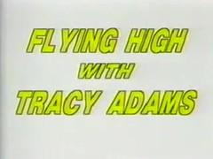Flying High With Tracey Adams (1987)