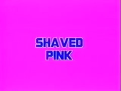 Shaved Pink - 1985