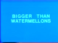 yolanda bigger than watermelons